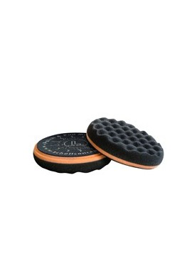 Scholl Concepts - Softouch Waffle Pad Noir 145 mm