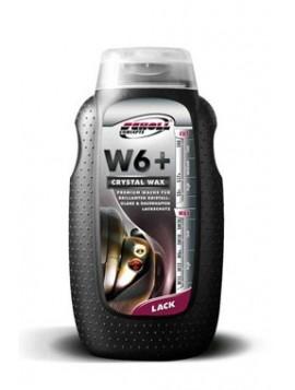 Scholl Concepts - W6+ Premium Glaze Wax 250 ml