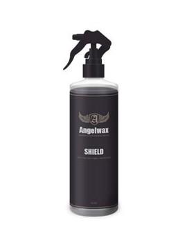 Angelwax - Shield Protection Imperméabilisant Surfaces Textiles 250ml