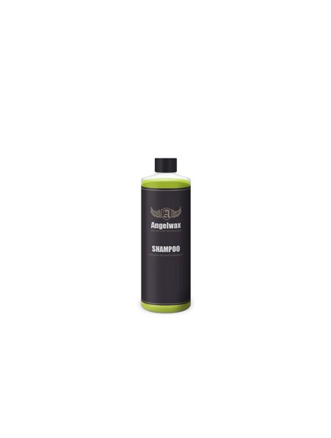 angelwax superior shampoo shampoing auto 500ml. Black Bedroom Furniture Sets. Home Design Ideas