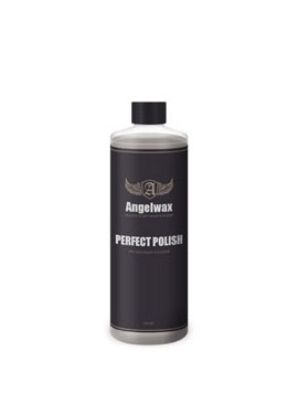 Angelwax - Perfect Polish Pre Wax et Cleaner 500 ml