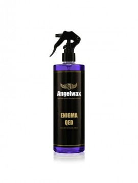 Angelwax - Enigma QED detailing spray céramique 500 ml
