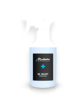 M2 BLAST Maintenance Spray