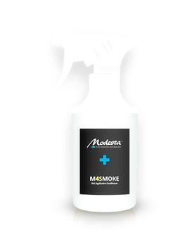 M4 SMOKE Wet Application Conditioner