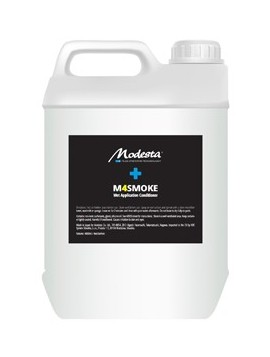 Modesta - M4 SMOKE Wet Application Conditioner Bidon 4L