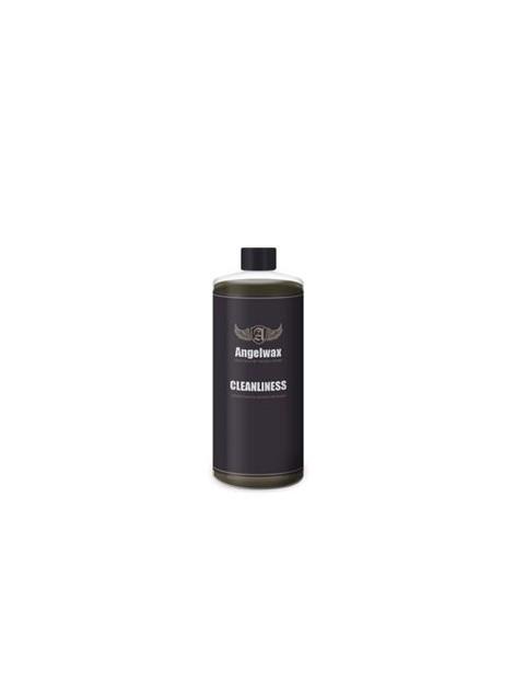 Angelwax - Cleanliness Pré-lavage Dégraissant au citron 1L