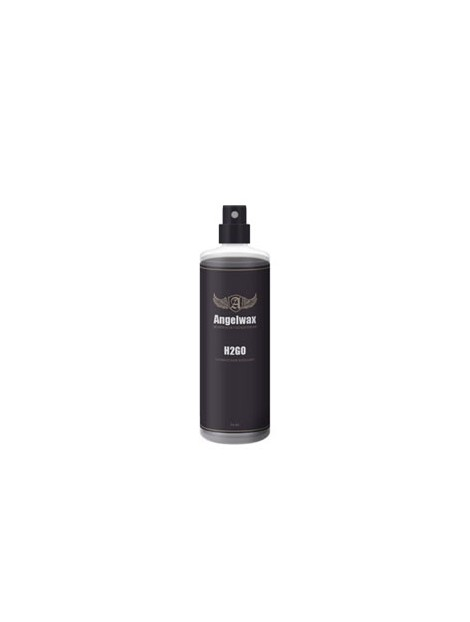 Angelwax - H2GO Protection Vitres Ultime 100ml.