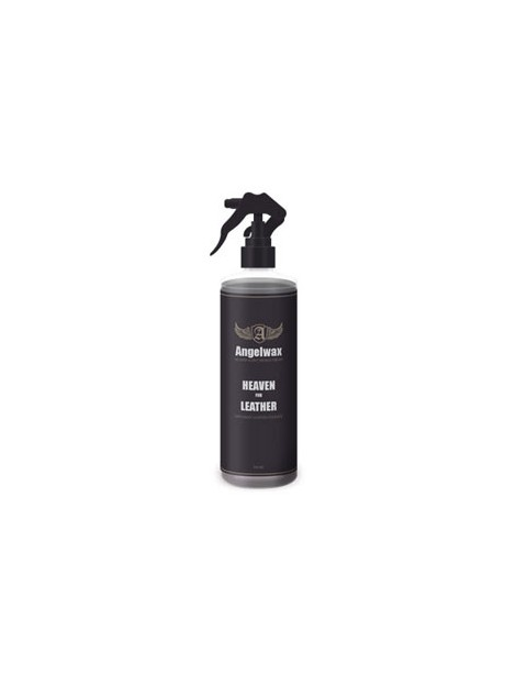 Angelwax - Heaven For Leather Nettoyant Cuir 500ml