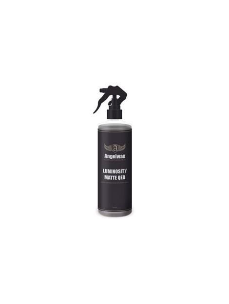 Angelwax - Luminosity Matte QED Quick Detailing Spray