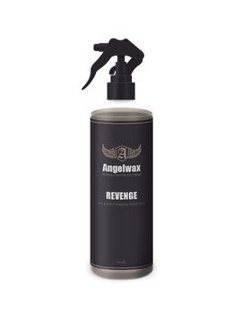 Angelwax - Revenge Démoustiquant Désincrustant 500ml