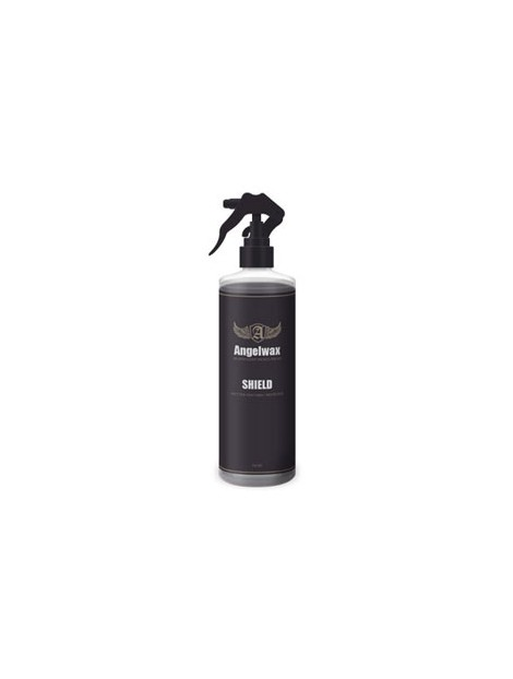 Angelwax - Shield Protection Imperméabilisant Surfaces Textiles 250ml