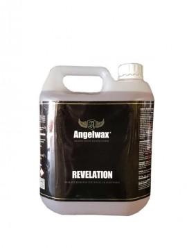 Angelwax - Revelation Décontaminant Ferreux Jantes et Carrosserie 5L