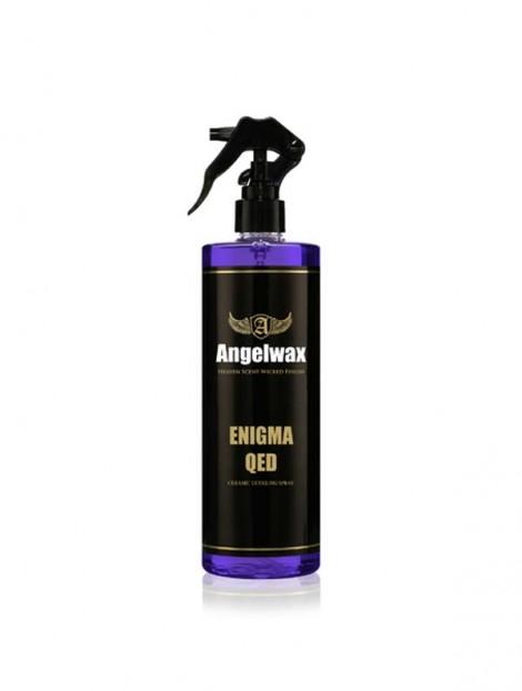 Angelwax - Enigma QED detailing spray céramique 500 ml