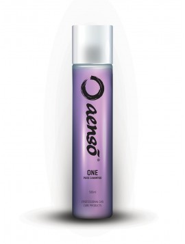Aenso - One - Shampoing auto pur 500 ml