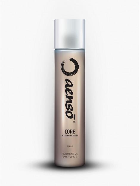 Aenso - CORE - Nettoyant Intérieur Antistatique 500 ml