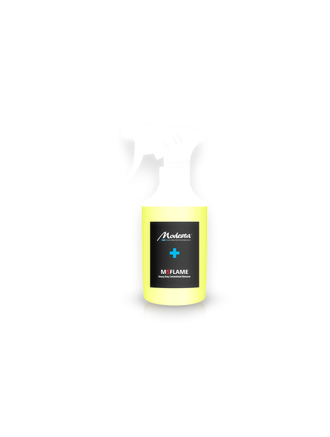 M5 FLAME Heavy Duty Contamination Remover